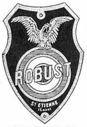 Vielle mob à identifier  Robust15