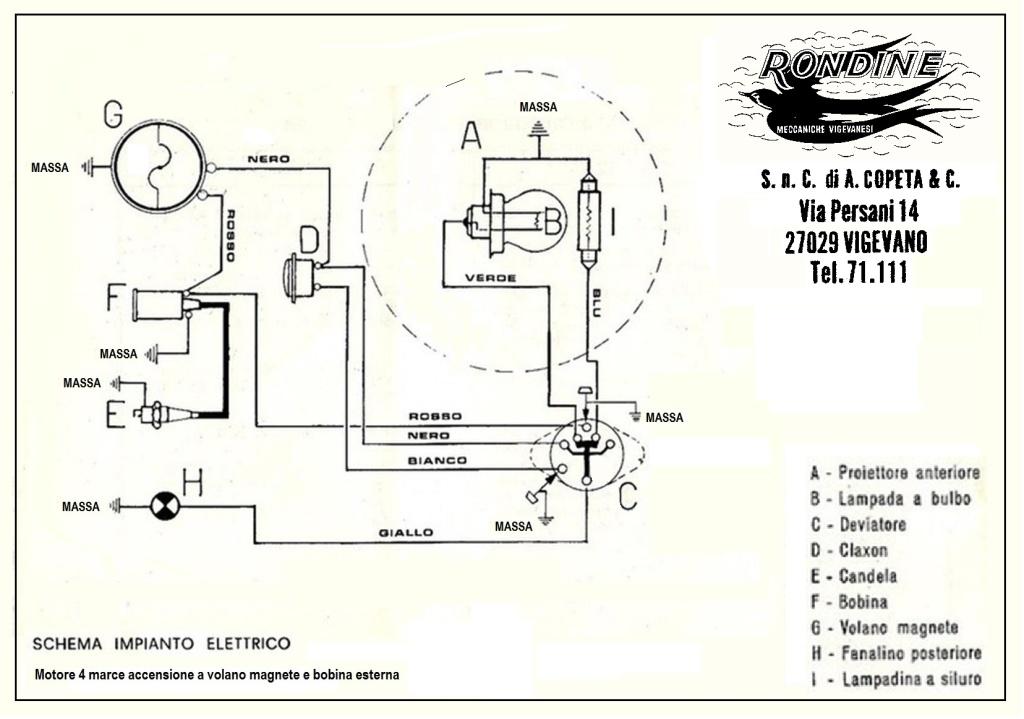 eleCtricité PALOMA FLASH. Schema11