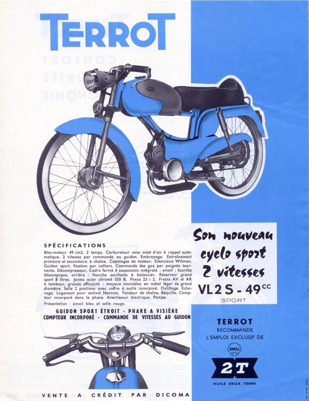 Peugeot BB Terrot Terrot11