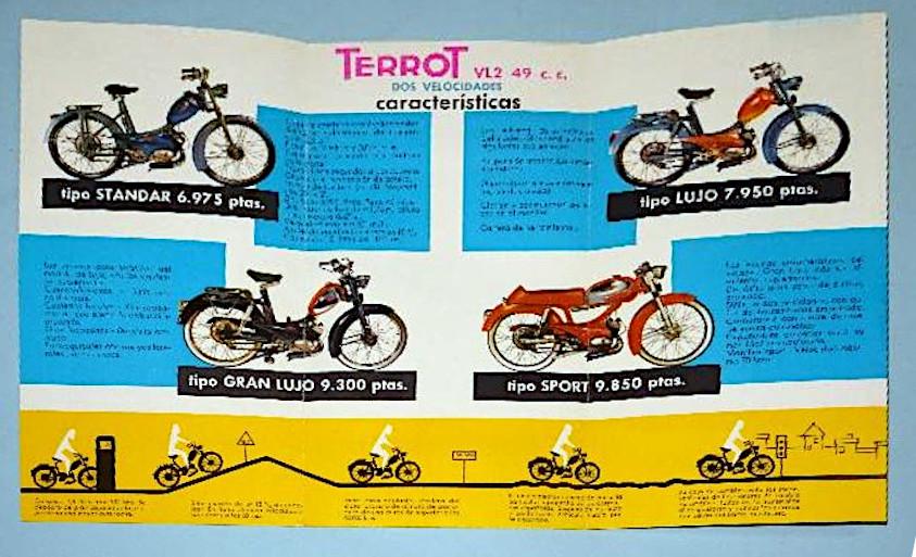 Peugeot BB Terrot Terrot13