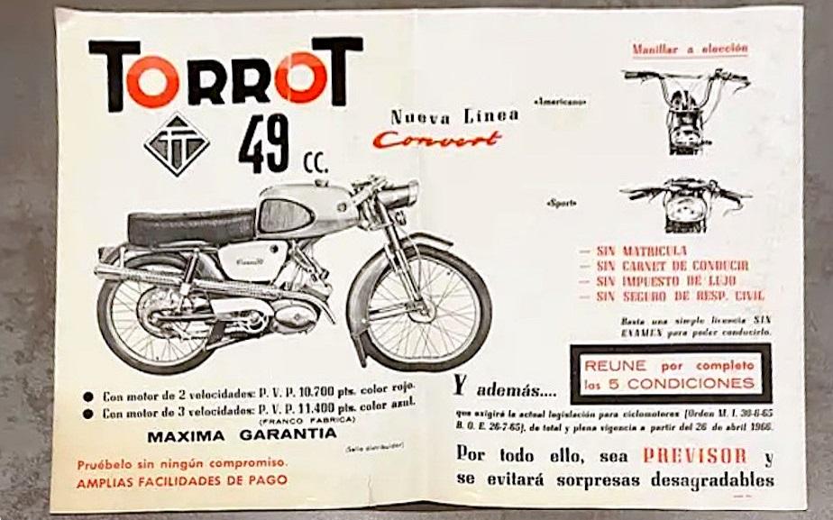Peugeot BB Terrot Torrot10