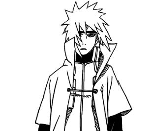 Quando Kakashi atingiu o nível Kage? 035a0411