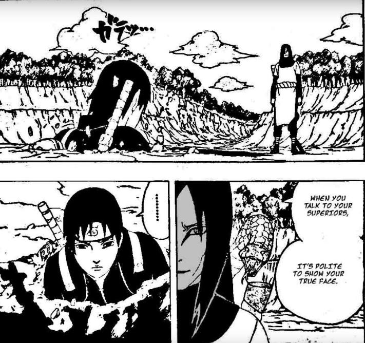 Kisame vs Orochimaru - Página 2 Captur19