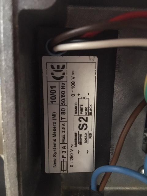 Problème frein moteur scie à ruban Meber Img_2811