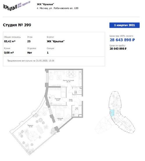 """Планировки квартир в ЖК """"Крылья"""" - полный разбор: что в наличии вообще и что есть сейчас в продаже. Плюсы/минусы - Страница 2 Aaaa10"""