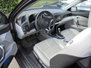 La CR-Z de Fiestacrash Dsc00313