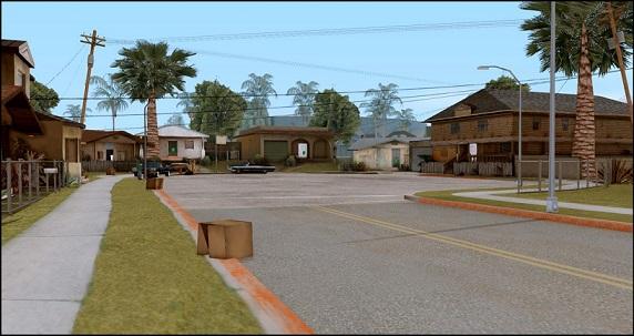 Grove Street Famillies Adok11