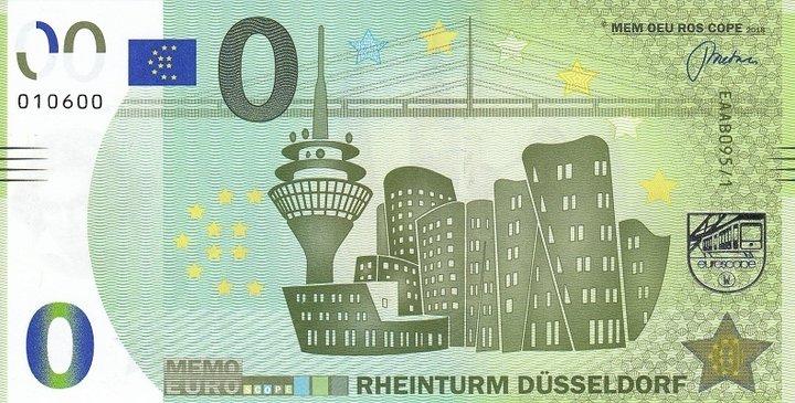 Liste codes Memo Euro scope [001 à 099] 09510