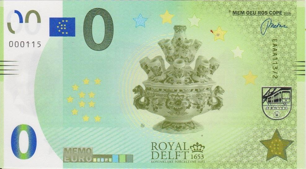 Liste codes Memo Euro scope [100 à 199] 113210