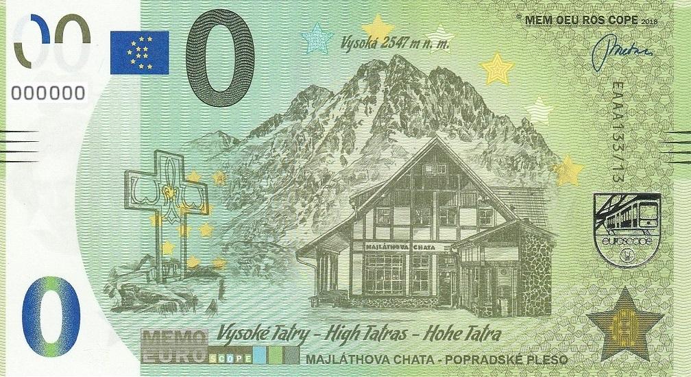 Liste codes Memo Euro scope [100 à 199] 133-1310