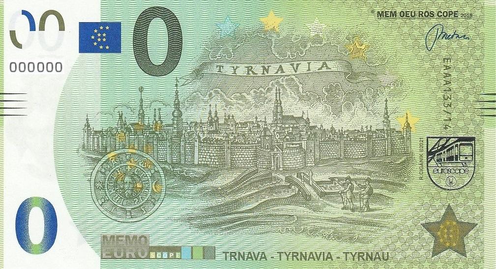 Liste codes Memo Euro scope [100 à 199] 133-1410