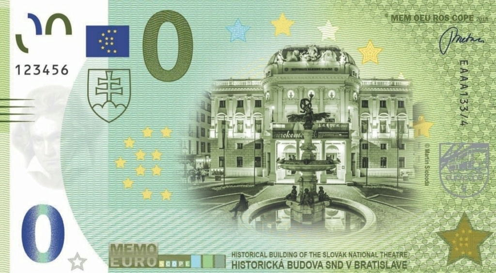Liste codes Memo Euro scope [100 à 199] 133-410