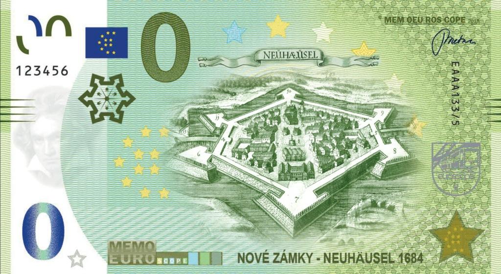 Liste codes Memo Euro scope [100 à 199] 133-510
