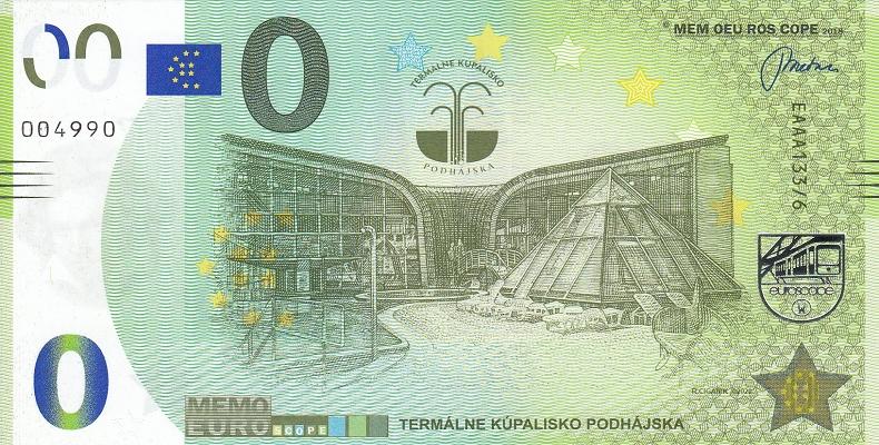Liste codes Memo Euro scope [100 à 199] 133610