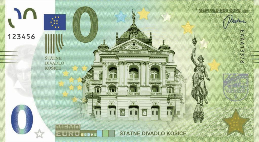 Liste codes Memo Euro scope [100 à 199] 133_8_10