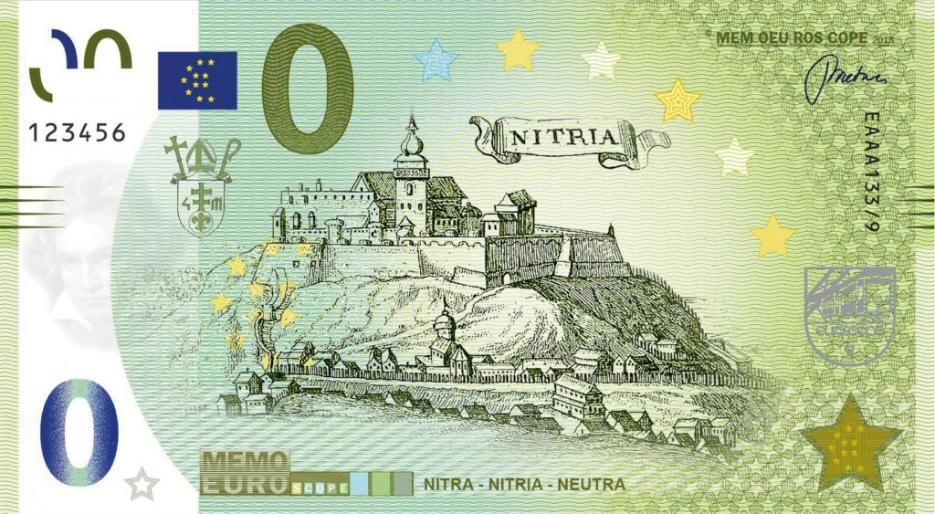 Liste codes Memo Euro scope [100 à 199] 133_9_10