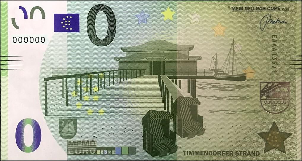 Timmendorfer Strand  [XEEL] 13510