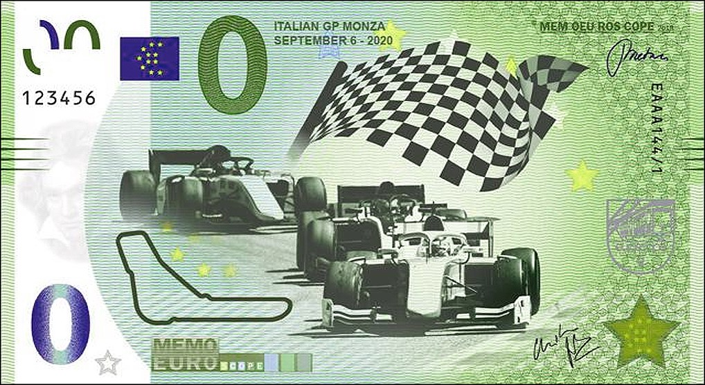 Liste codes Memo Euro scope [100 à 199] 14410