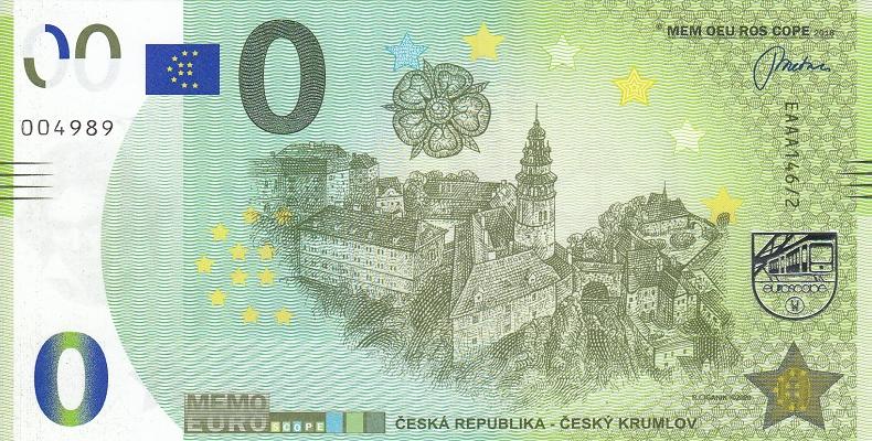 Liste codes Memo Euro scope [100 à 199] 146210