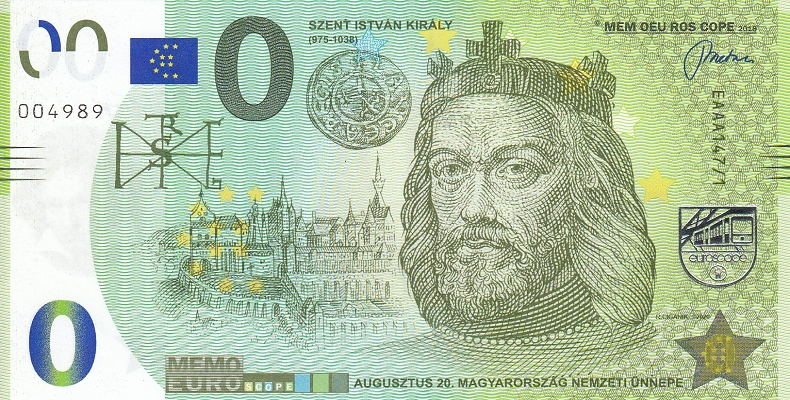 Liste codes Memo Euro scope [100 à 199] 14710