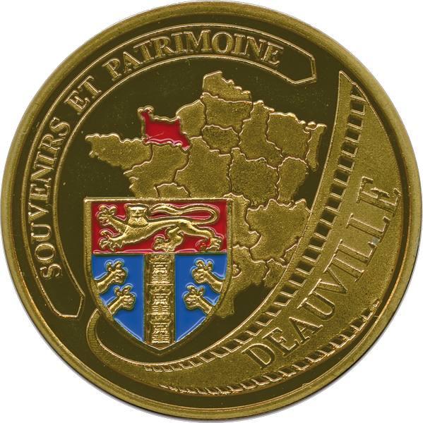 Deauville (14800) 14r10