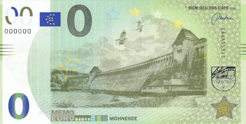 Möhnesee  [MES153] 15310