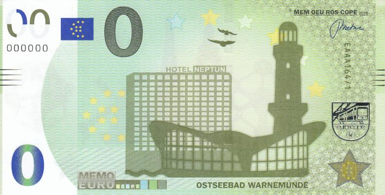 Liste codes Memo Euro scope [100 à 199] 16410