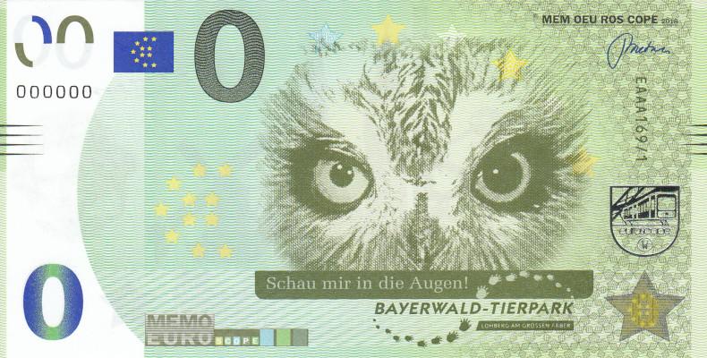 Liste codes Memo Euro scope [100 à 199] 16910