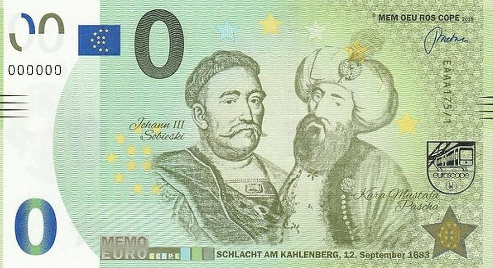 Liste codes Memo Euro scope [100 à 199] 17510