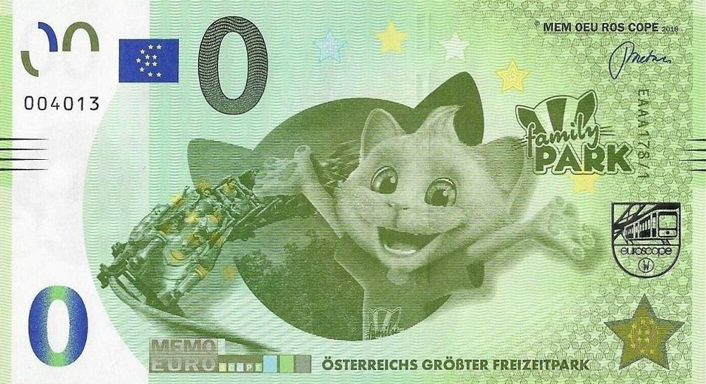 Liste codes Memo Euro scope [100 à 199] 17810