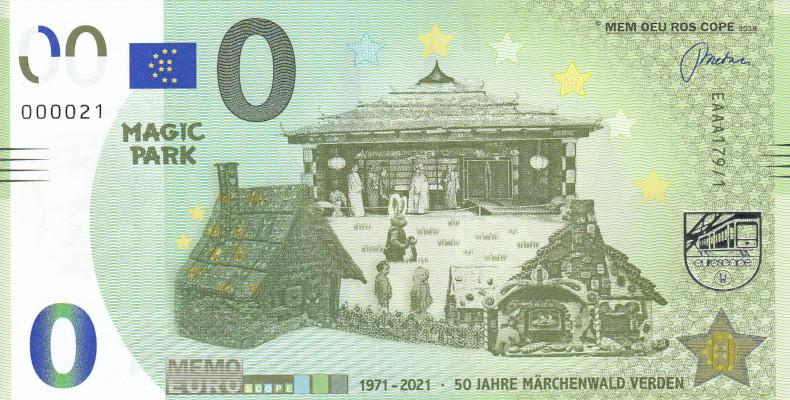 Liste codes Memo Euro scope [100 à 199] 17910