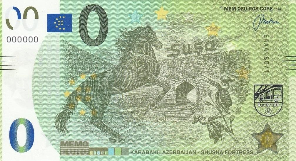 Liste codes Memo Euro scope [100 à 199] 18010