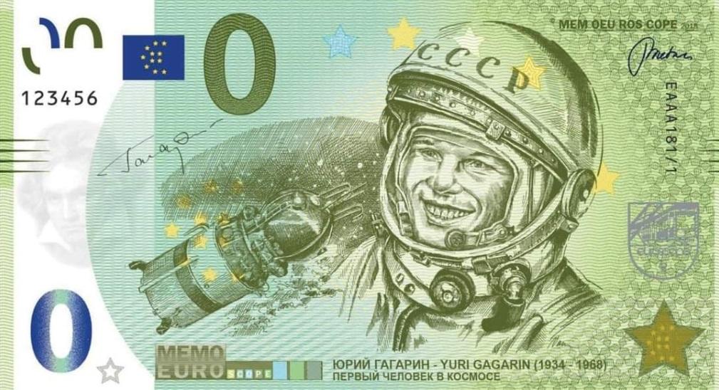 Liste codes Memo Euro scope [100 à 199] 18110