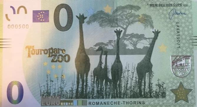 Liste codes Memo Euro scope [100 à 199] 19010