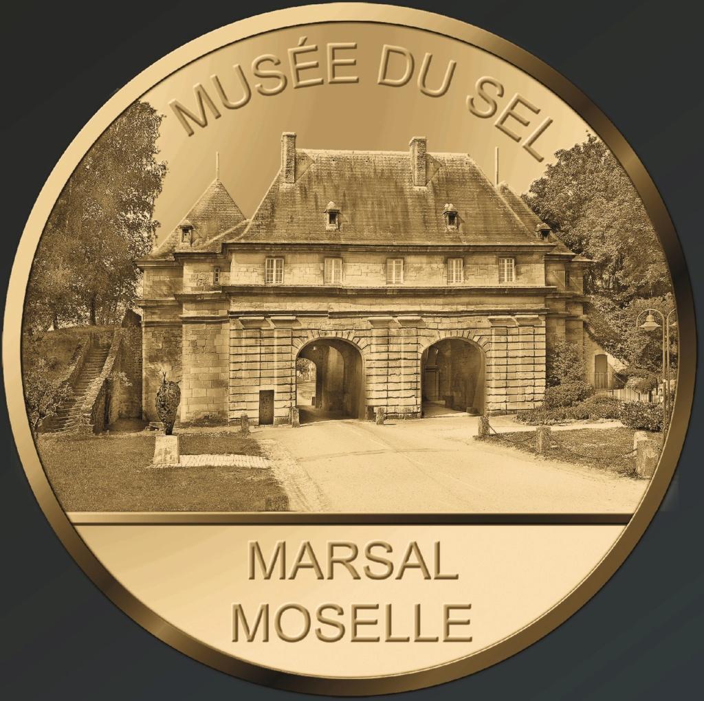 Marsal (57630) 22016110