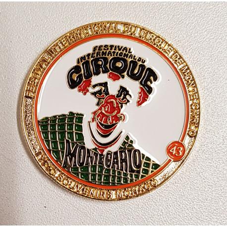 Typic Souvenirs  [Festival du Cirque] 43-10