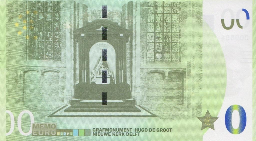 Liste codes Memo Euro scope [100 à 199] A18410