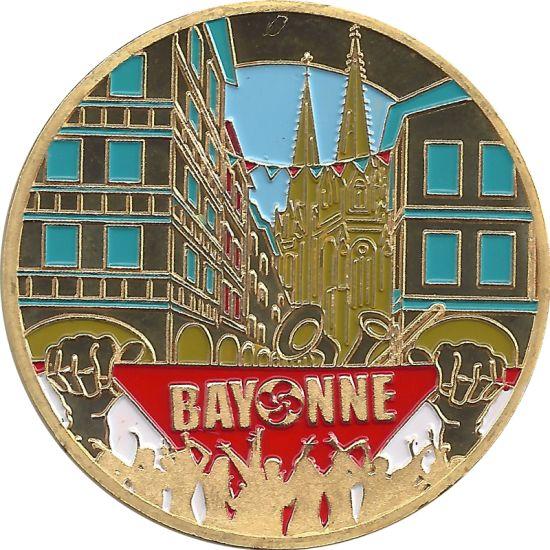 Bayonne (64100) Bayonn10