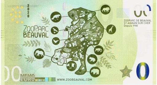 Liste codes Memo Euro scope [100 à 199] Billet10