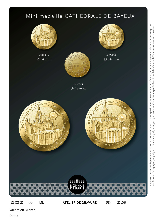 Bayeux (14400)  [UELE] Cathed10