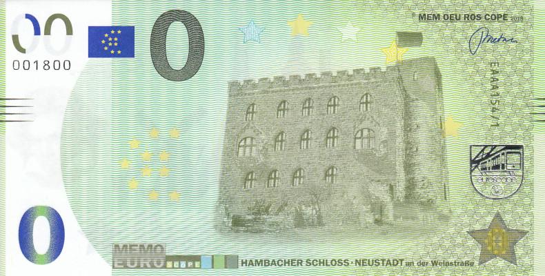 Neustadt an der Weinstraße  [MES154] Eaaa1512