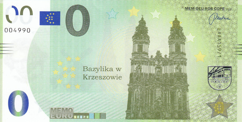 Liste codes Memo Euro scope [100 à 199] Eaaa1514