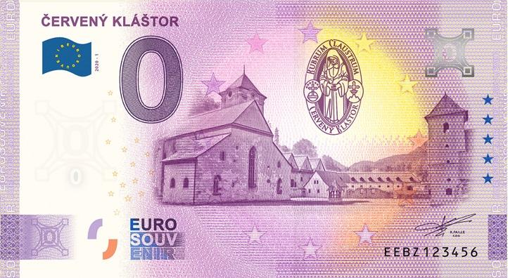Billets souvenirs 2020 Eebz2010