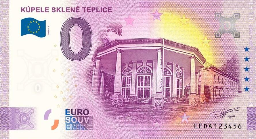 Billets souvenirs 2020 Eeda10