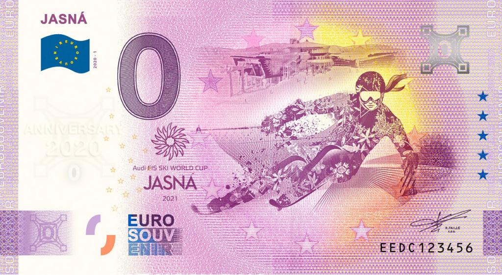 Billets souvenirs 2020 Eedc10