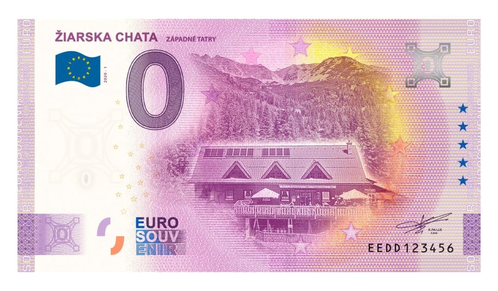 Billets souvenirs 2020 Eedd10