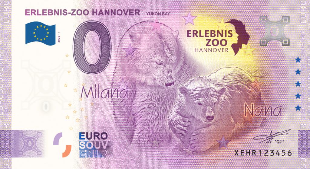 Billets souvenirs 2020 Fra_de14