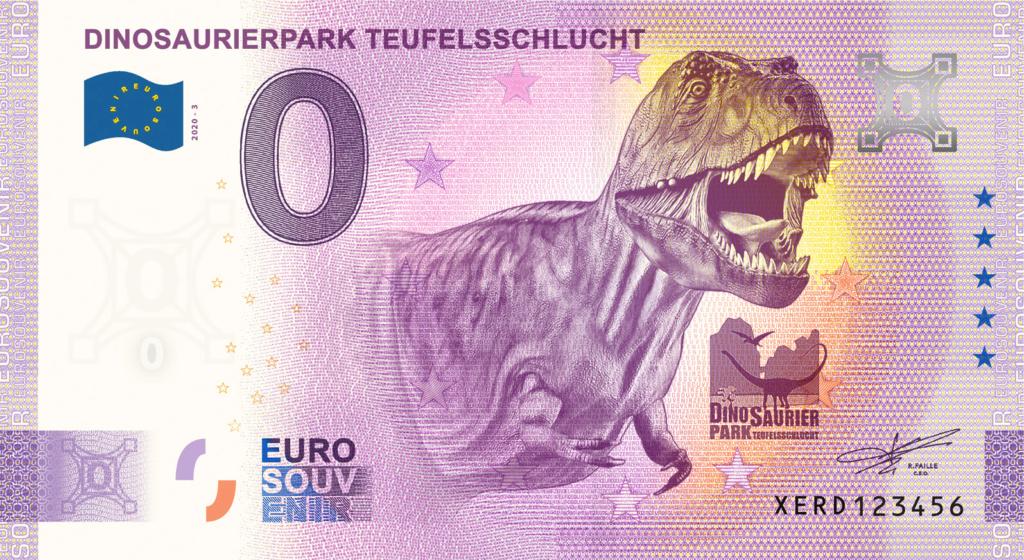 Billets souvenirs 2020 Fra_de17