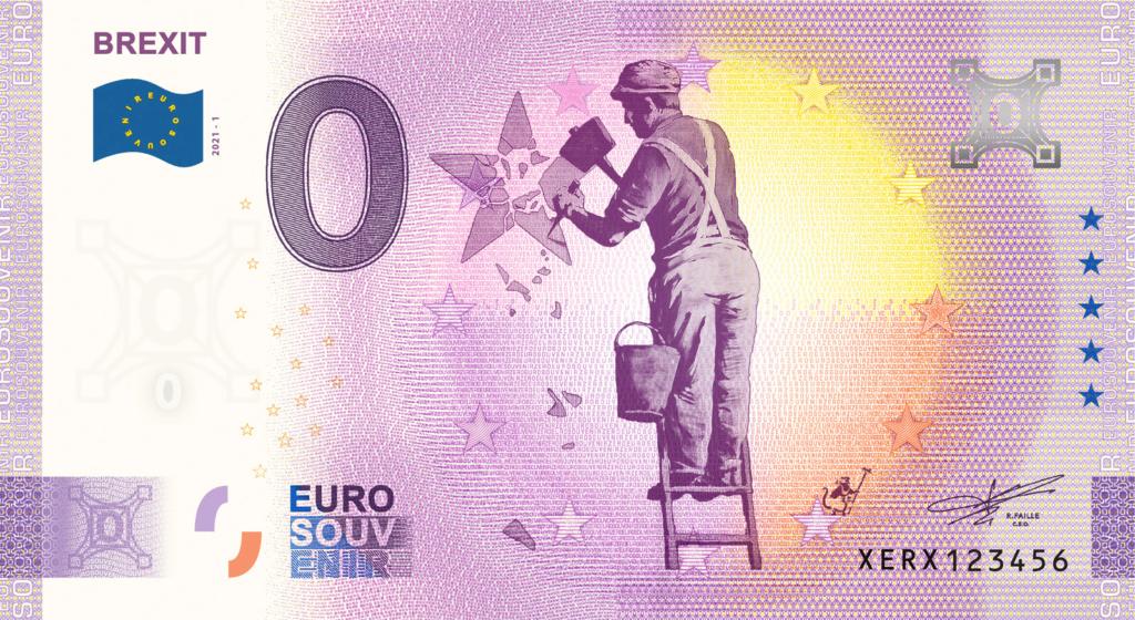 Essen (MES031 / Brexit XERX) Fra_de42