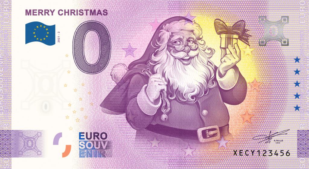 Billets souvenirs 2021  Fra_de54
